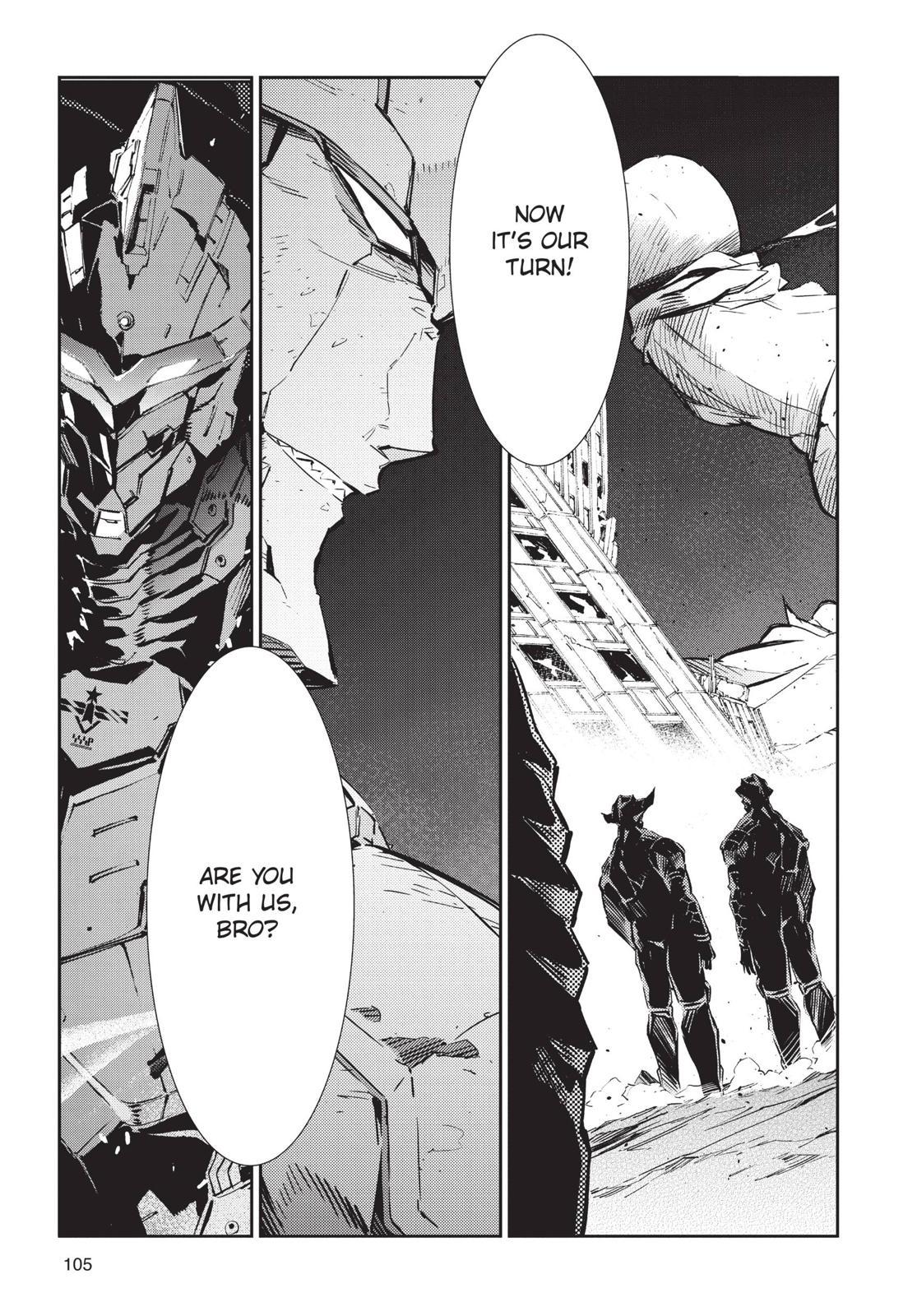 Ultraman, Chapter 81 image 019