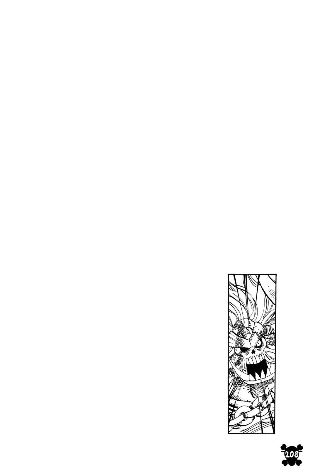 One Piece, Chapter 480 image 019