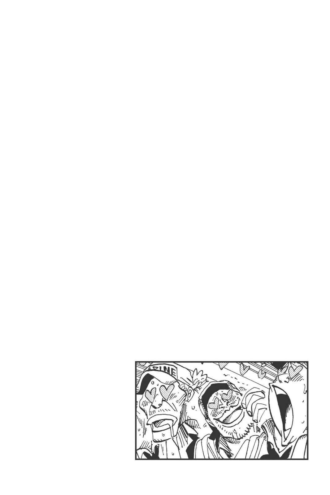 One Piece, Chapter 526 image 002