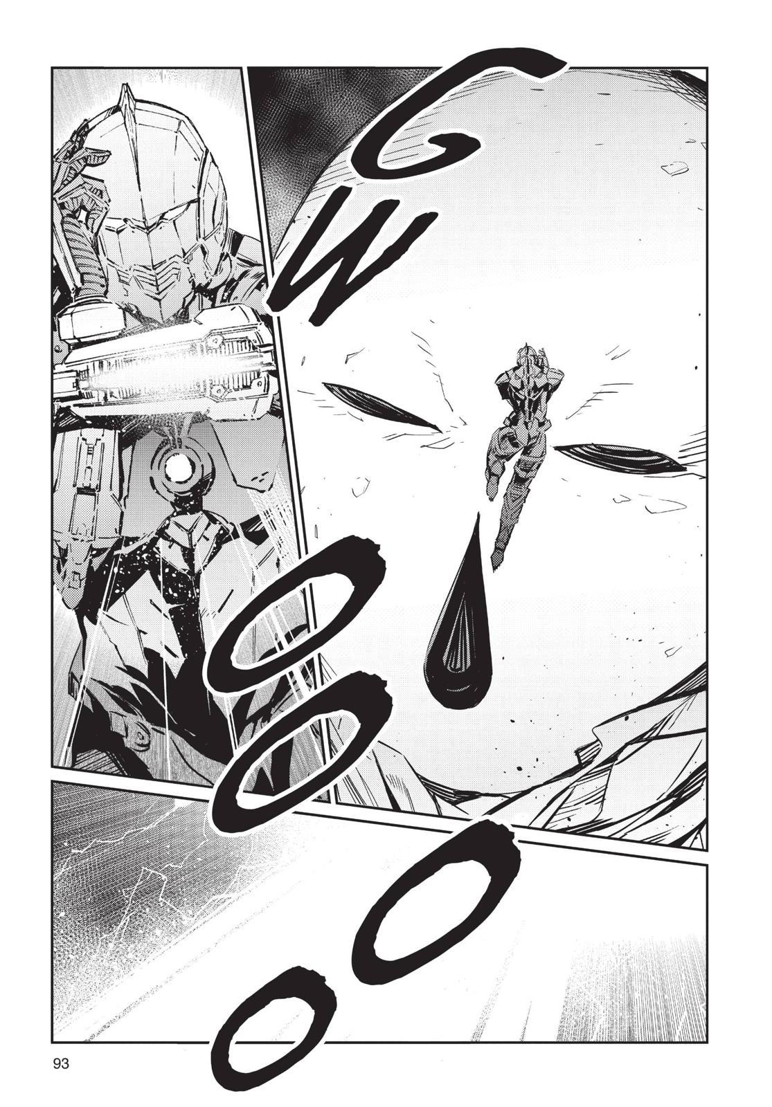 Ultraman, Chapter 81 image 007