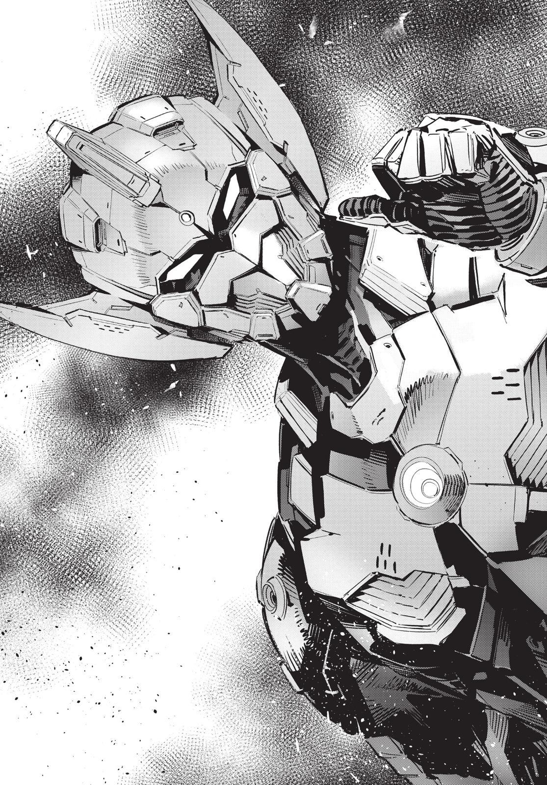 Ultraman, Chapter 88 image 023