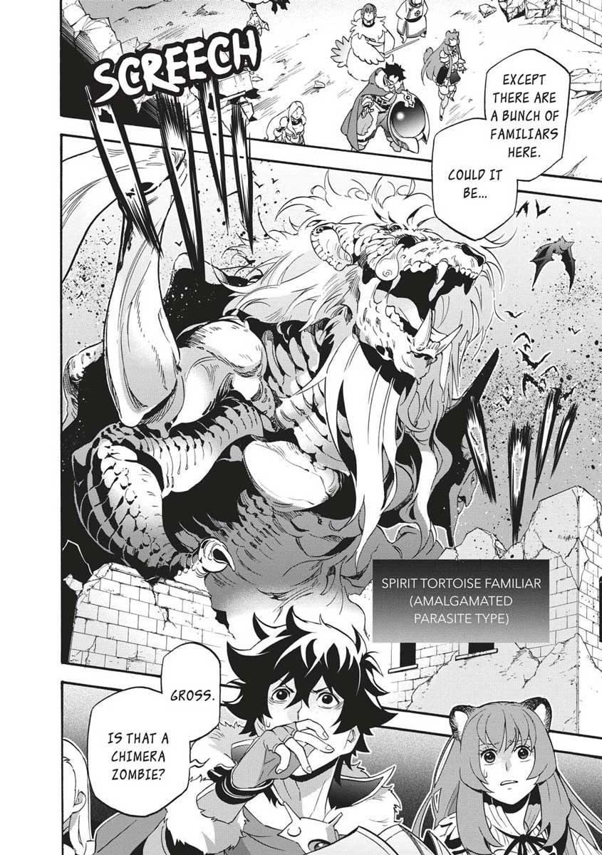 Tate no Yuusha no Nariagari, Chapter 53 image 018