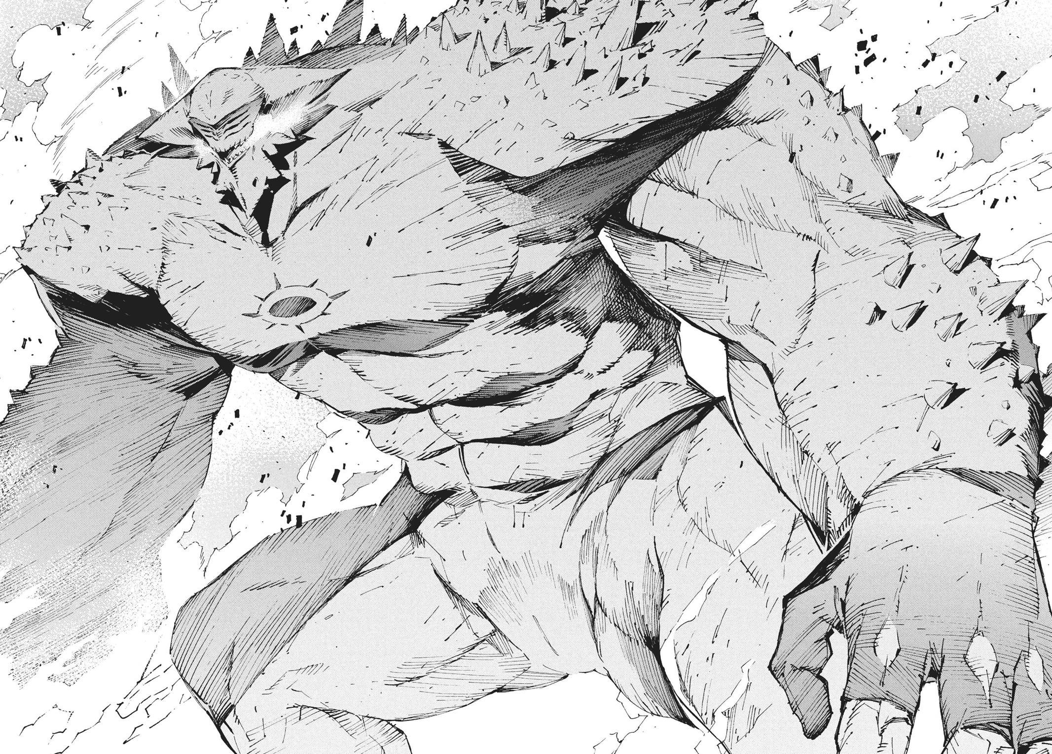 Ultraman, Chapter 69 image 022