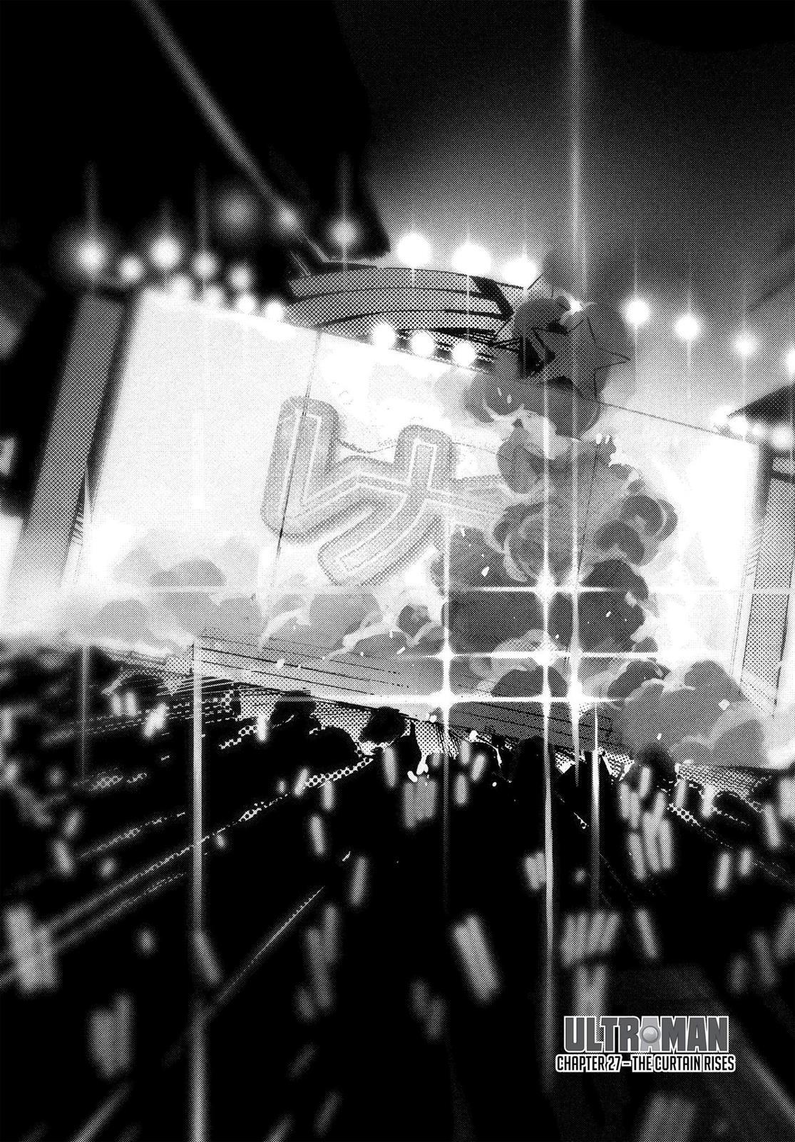 Ultraman, Chapter 27 image 009