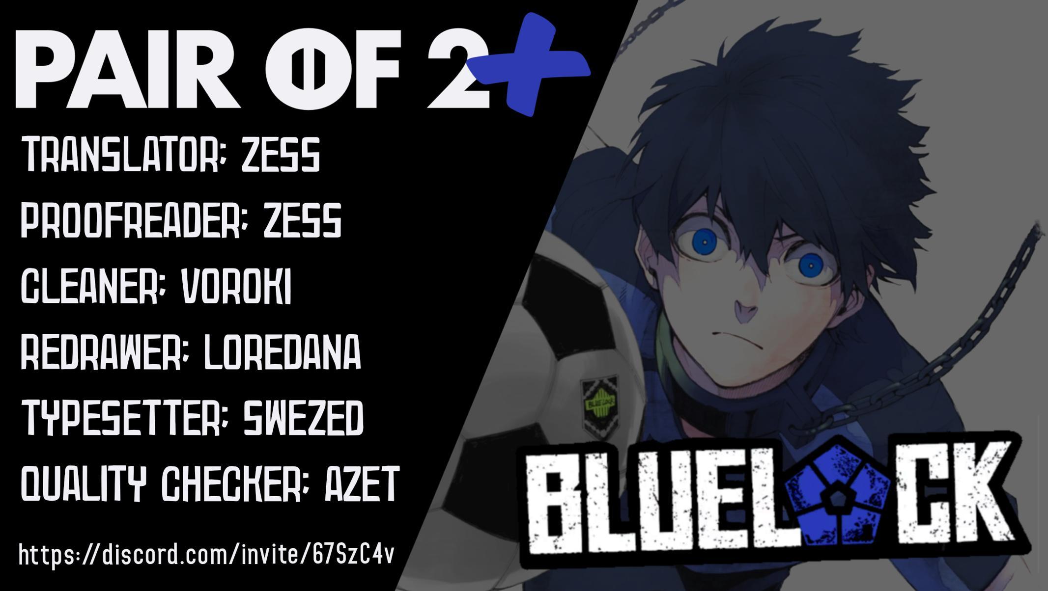 Blue Lock, Chapter 70 image 021