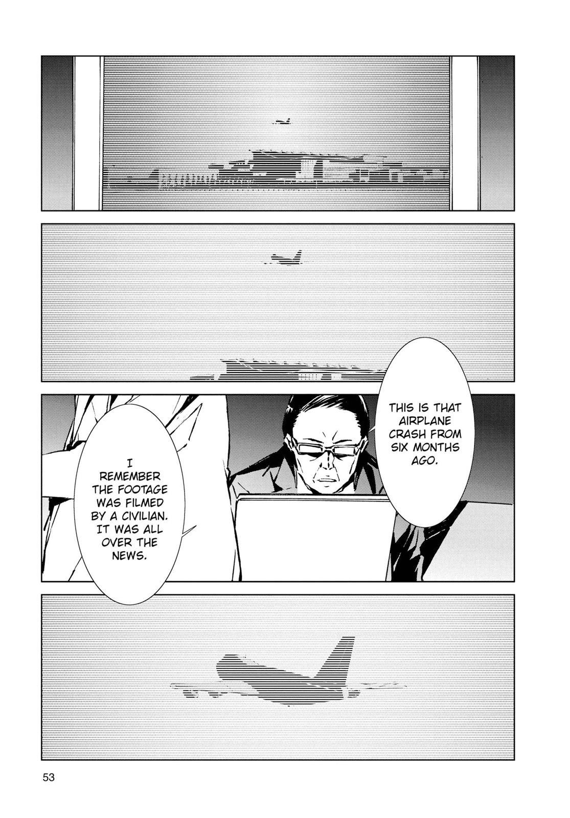 Ultraman, Chapter 1 image 052