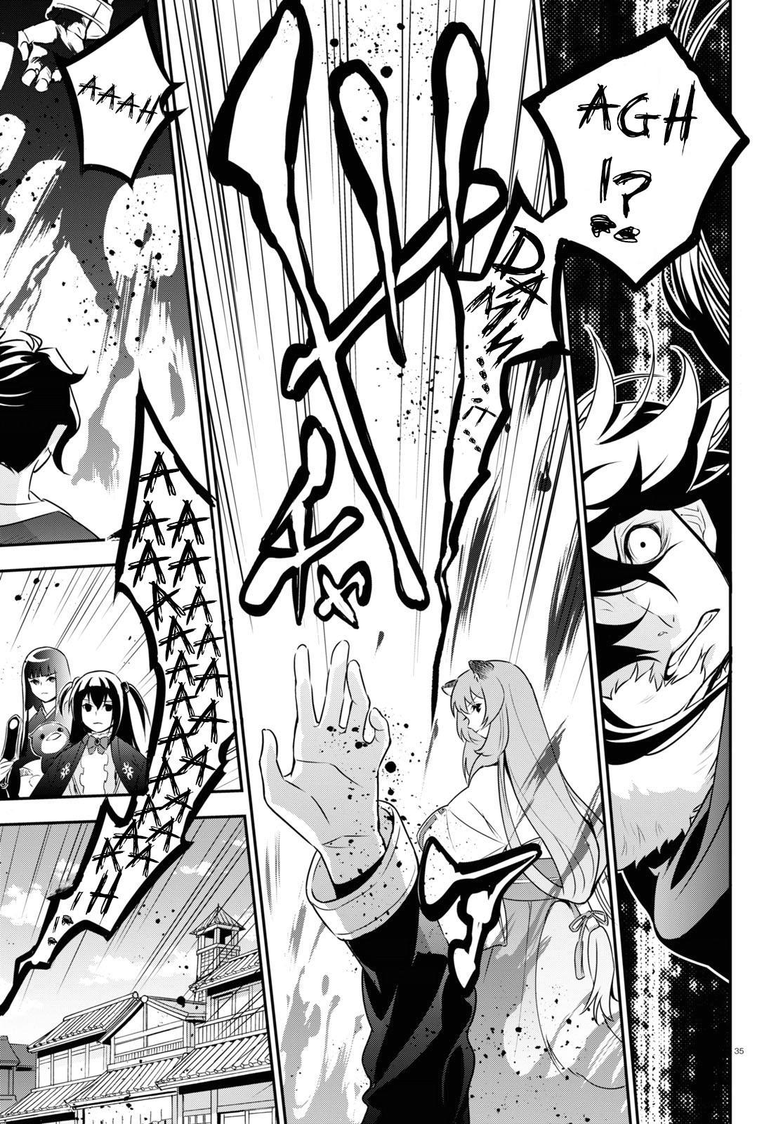 Tate no Yuusha no Nariagari, Chapter 75 image 039