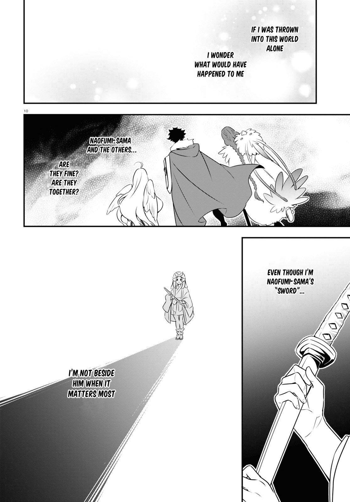 Tate no Yuusha no Nariagari, Chapter 74 image 012