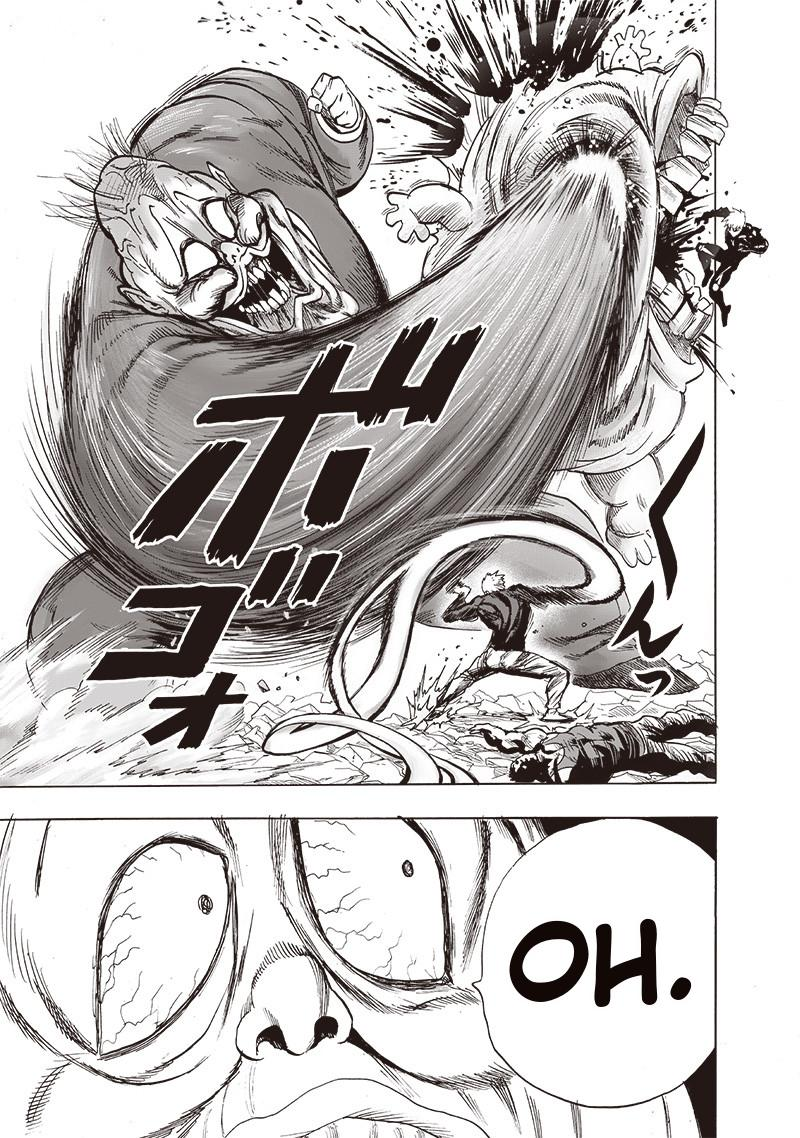 One-Punch Man, Chapter 143.2 image 019