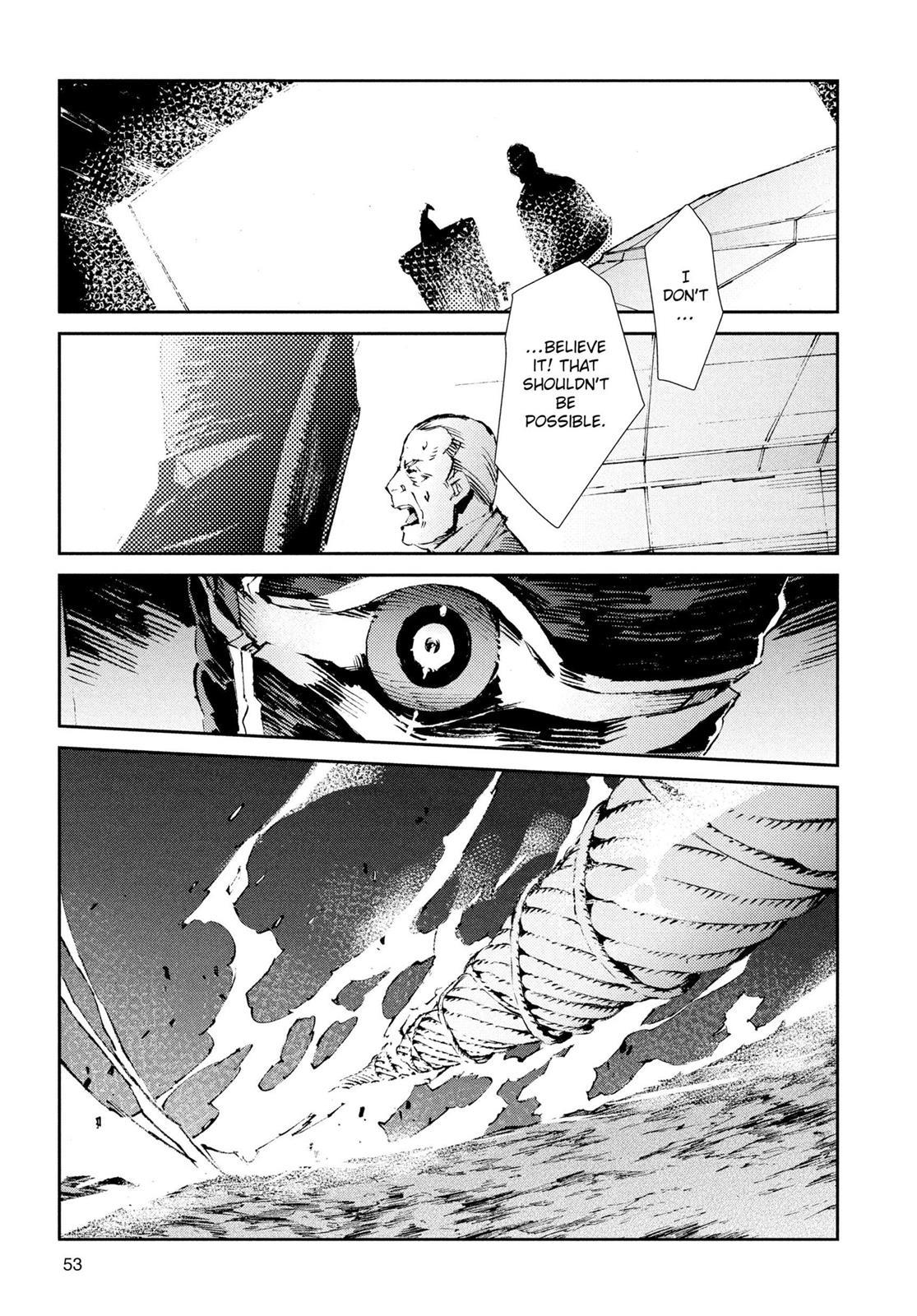 Ultraman, Chapter 49 image 028