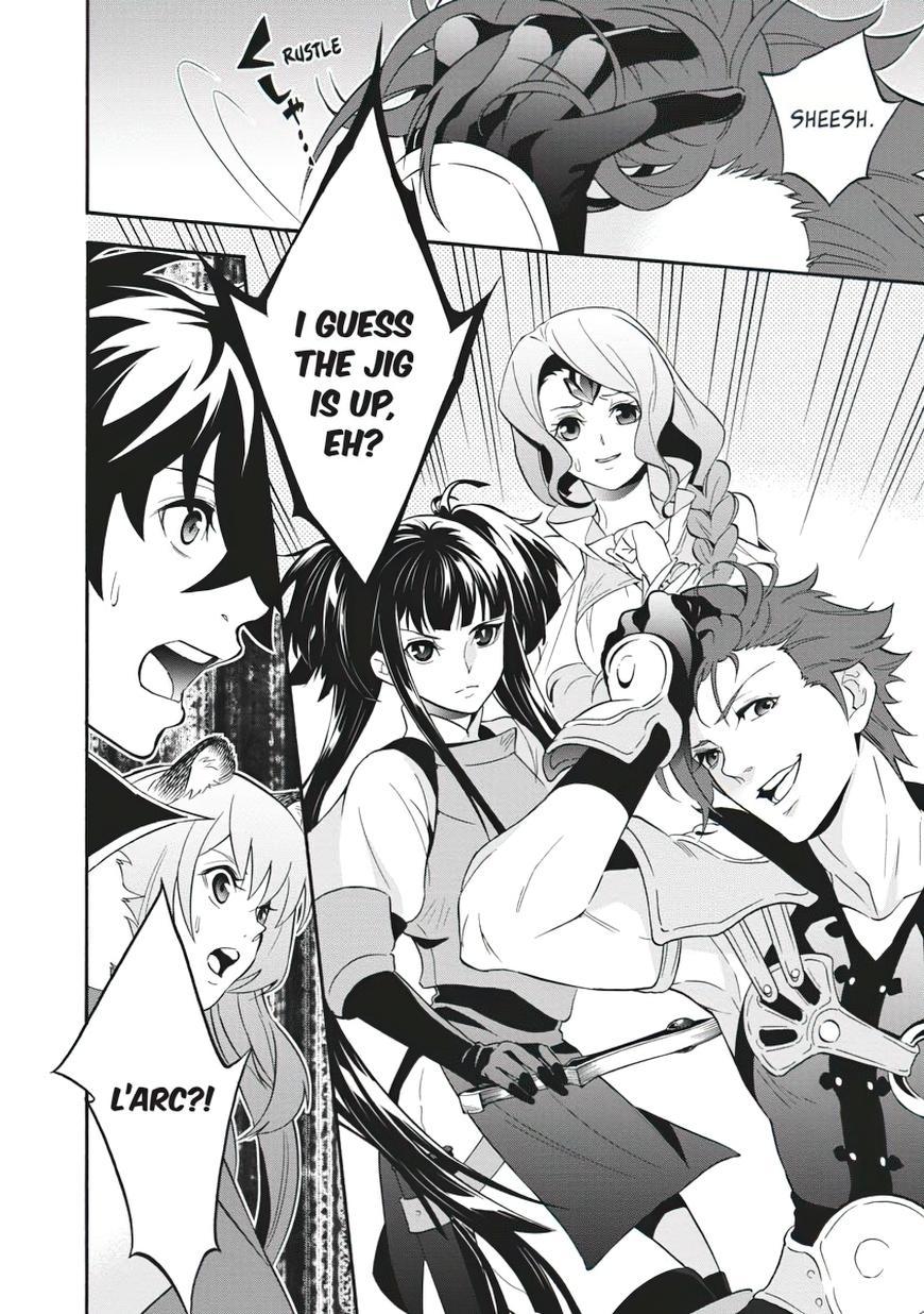 Tate no Yuusha no Nariagari, Chapter 57 image 034