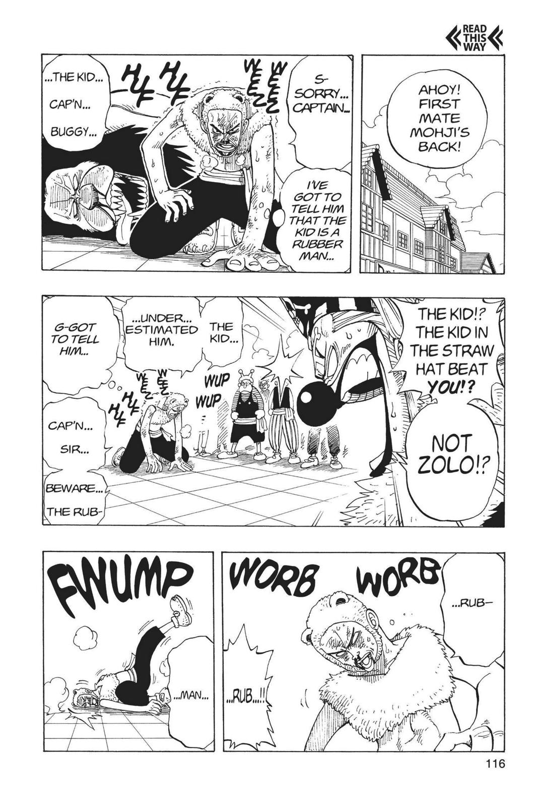 One Piece, Chapter 14 image 002