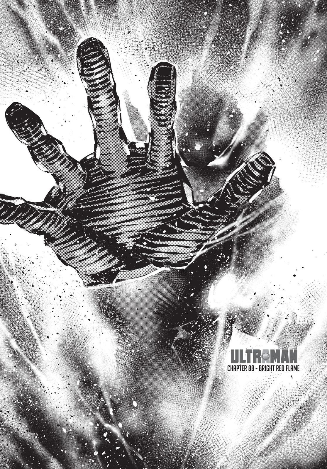 Ultraman, Chapter 88 image 001
