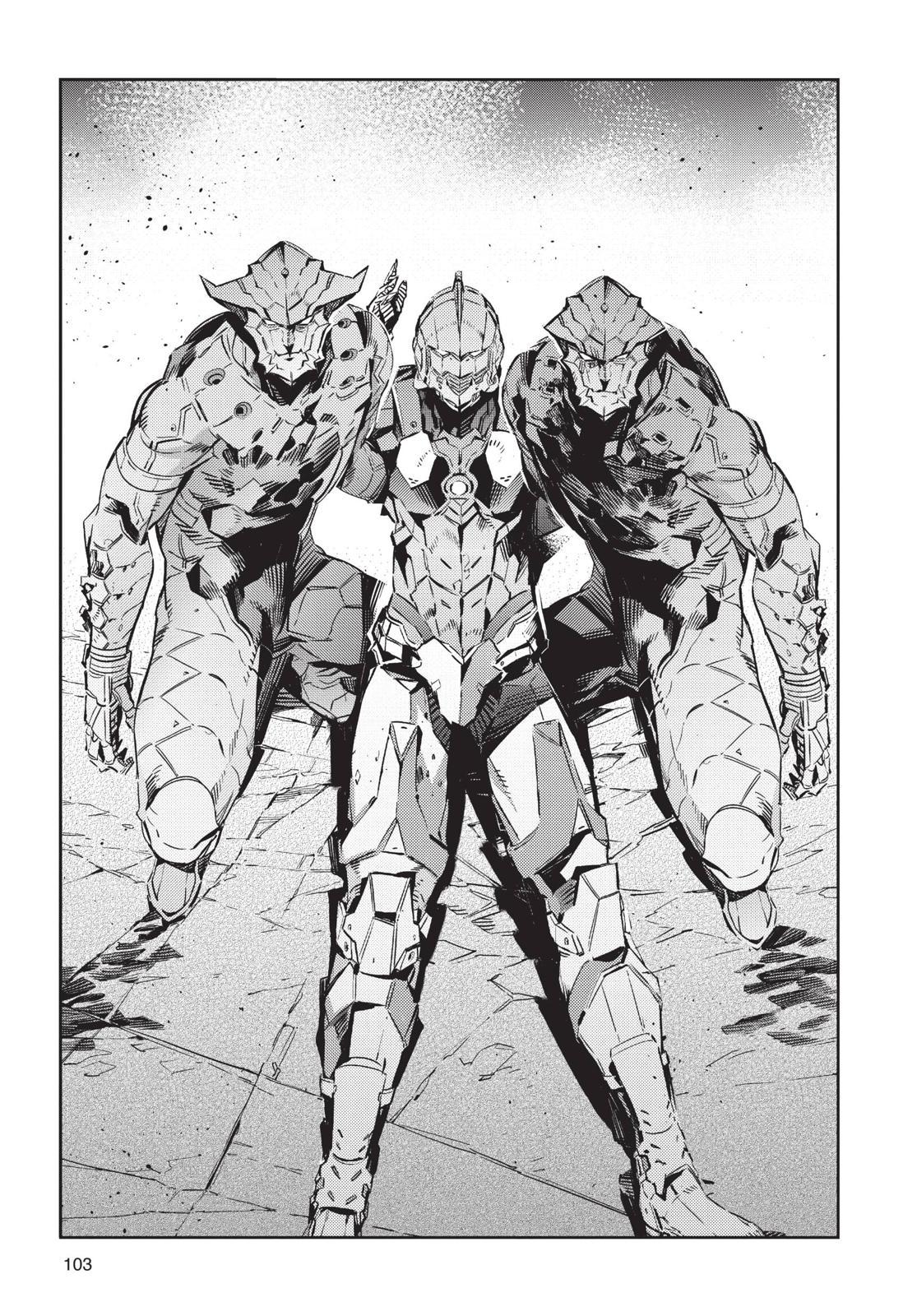 Ultraman, Chapter 81 image 017