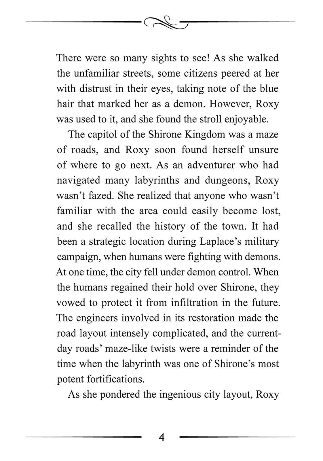 Mushoku Tensei, Chapter 21.5 image 006