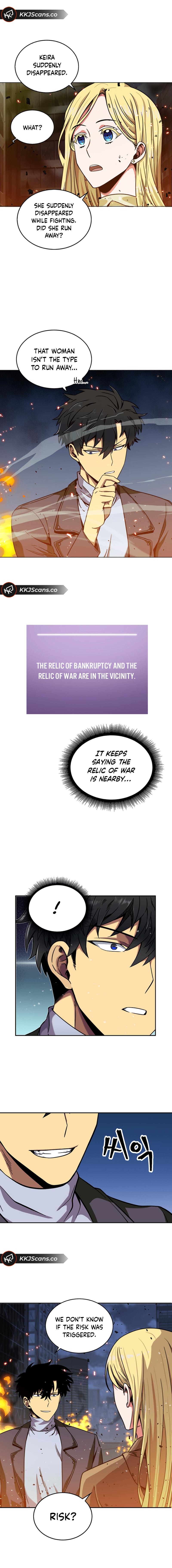 Tomb Raider King , Chapter 51 image 014