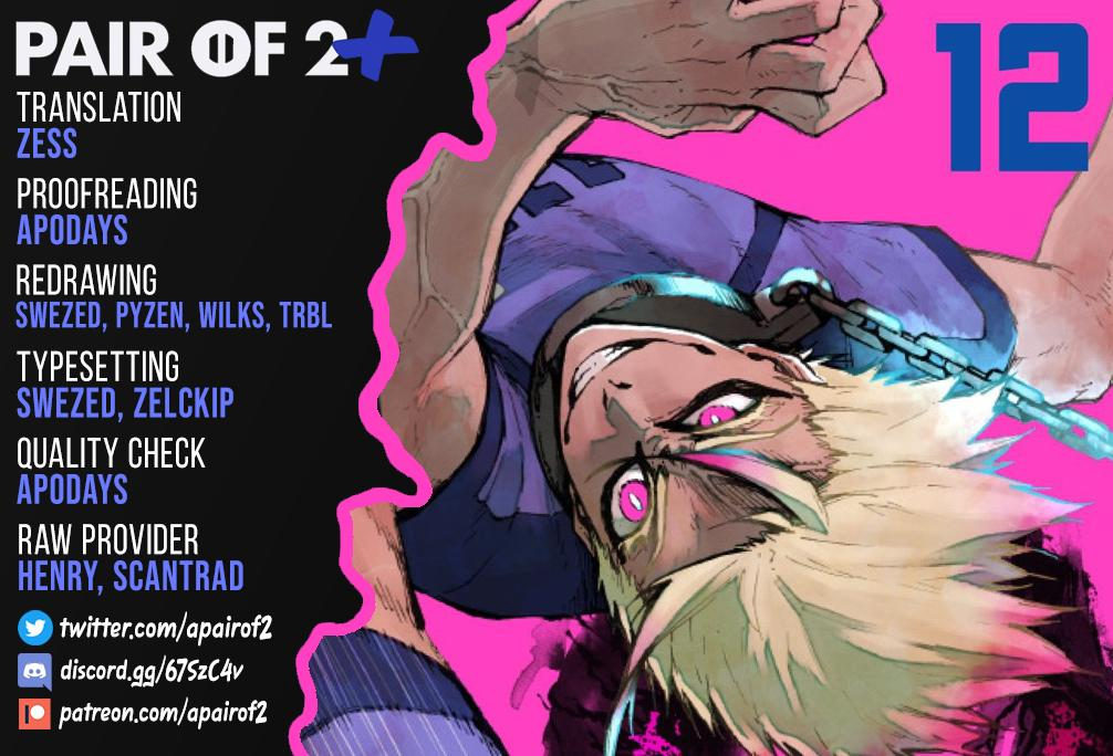 Blue Lock, Chapter 111 image 021