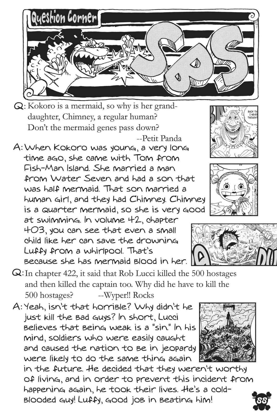 One Piece, Chapter 434 image 018