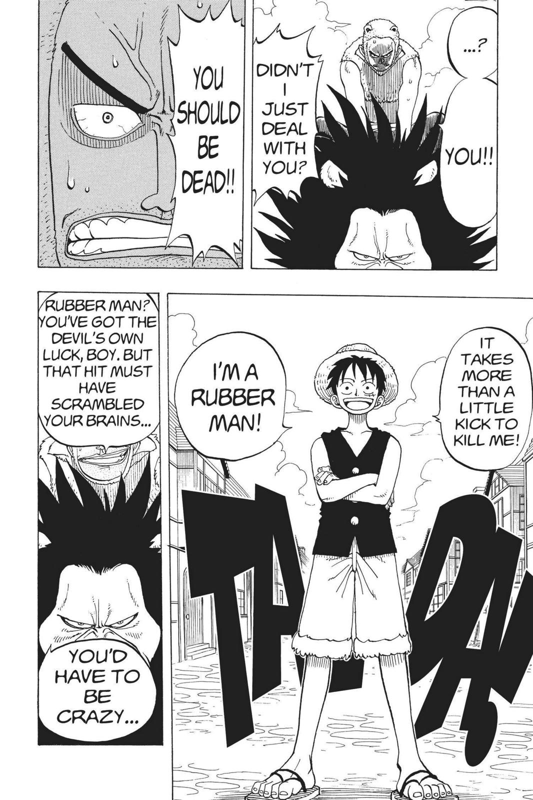 One Piece, Chapter 13 image 010