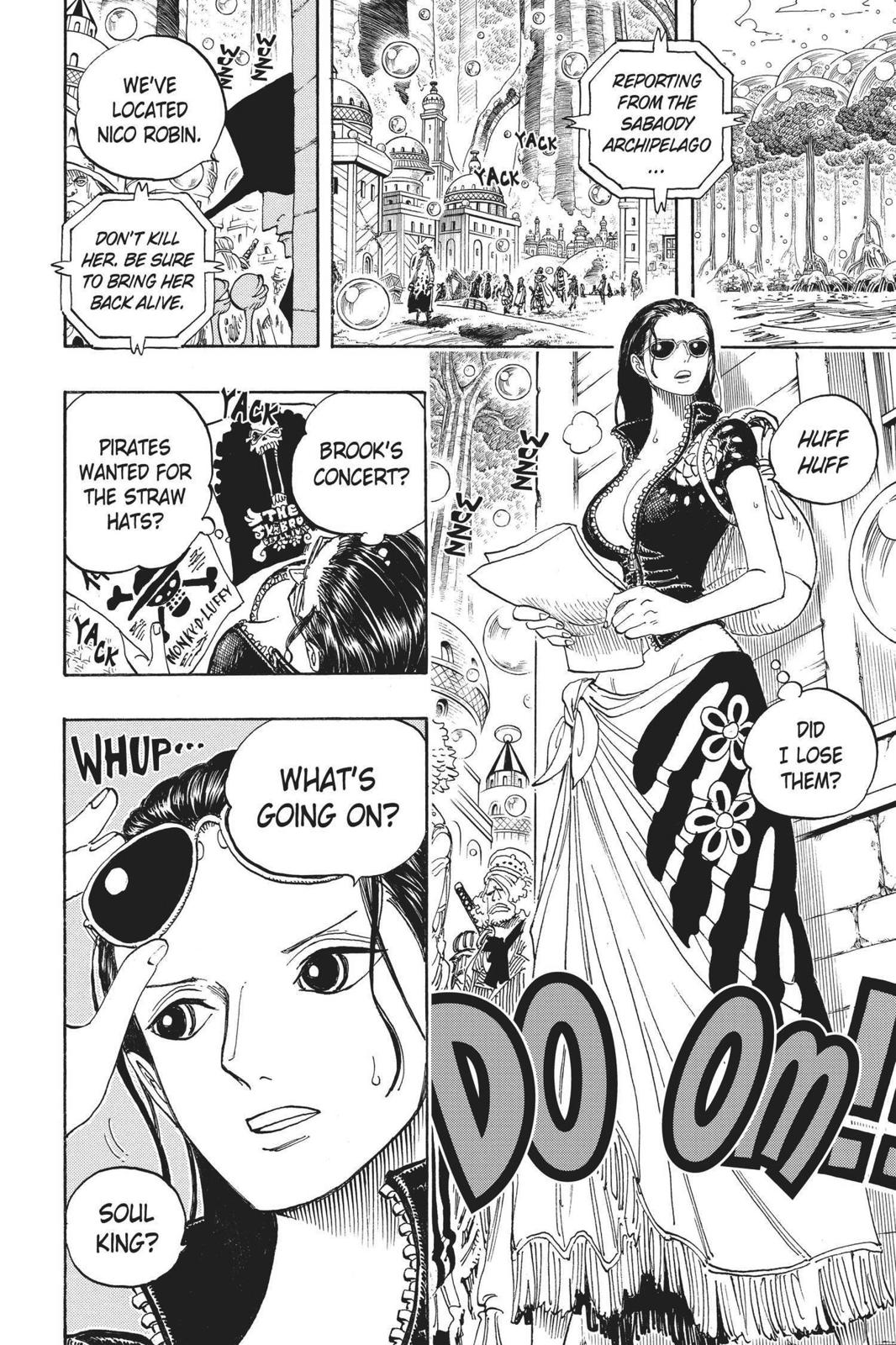 One Piece, Chapter 598 image 017