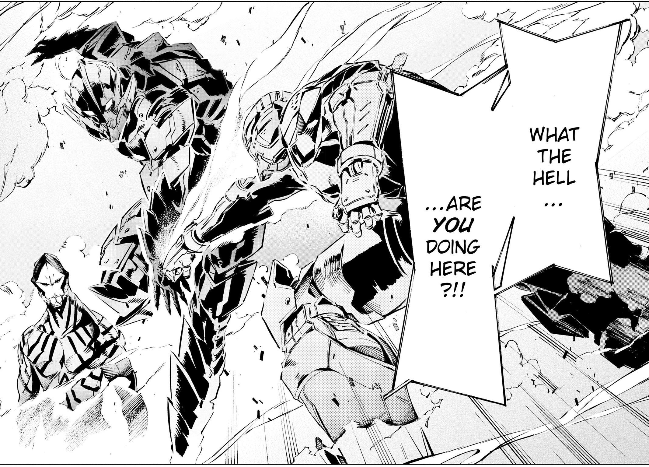Ultraman, Chapter 26 image 037