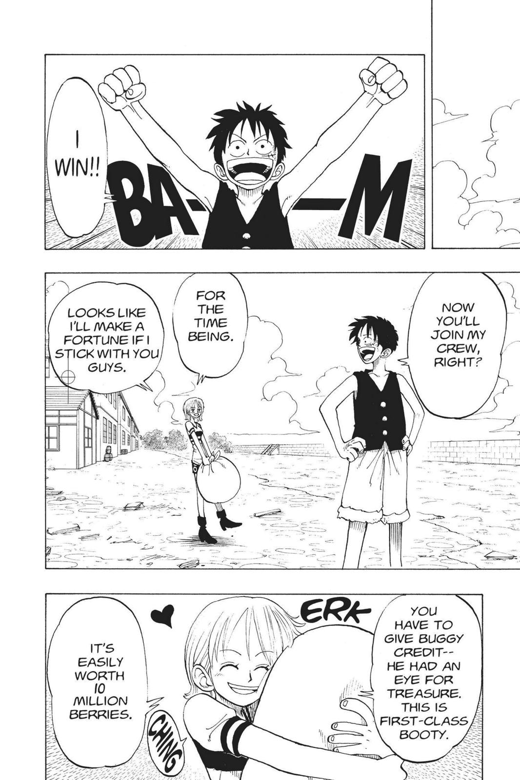 One Piece, Chapter 21 image 002
