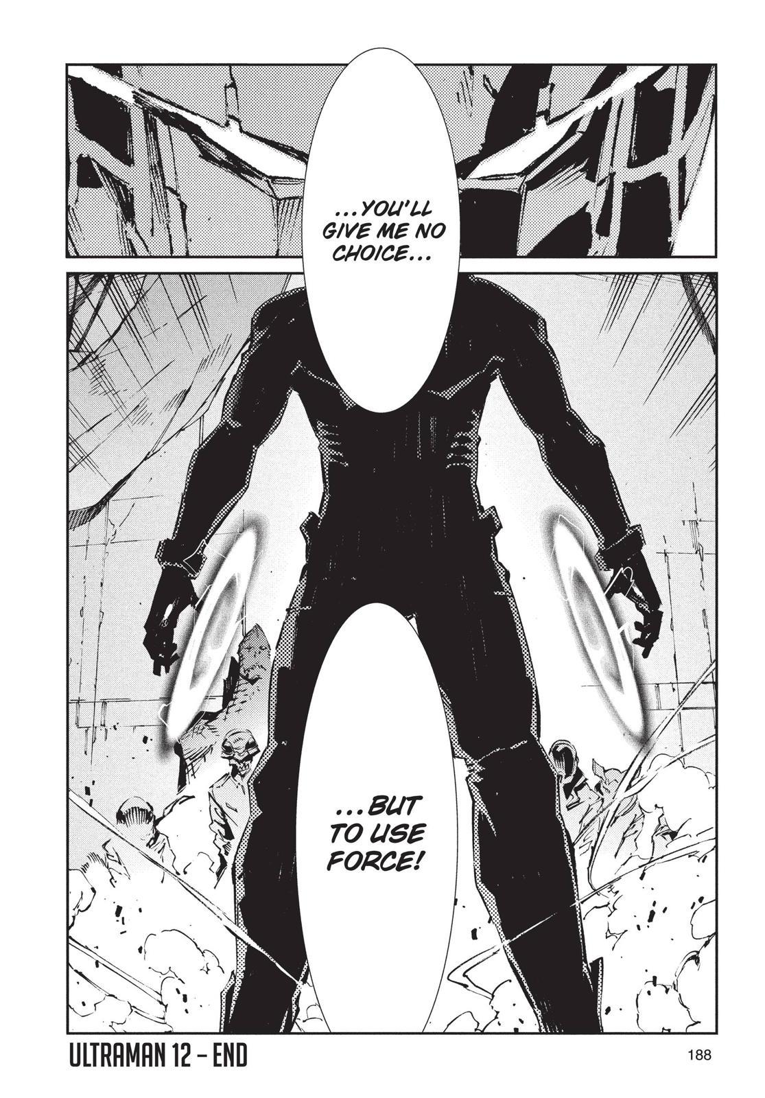 Ultraman, Chapter 77 image 026
