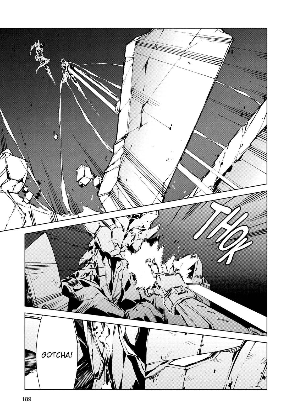Ultraman, Chapter 5 image 008