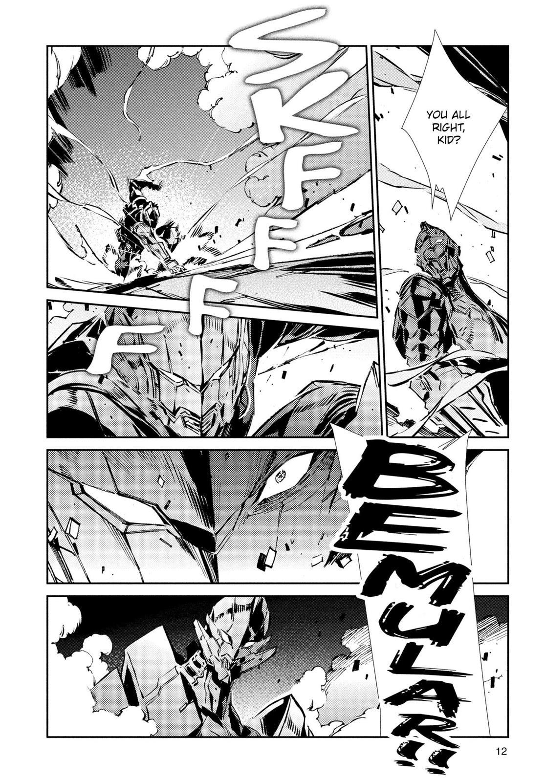 Ultraman, Chapter 27 image 012