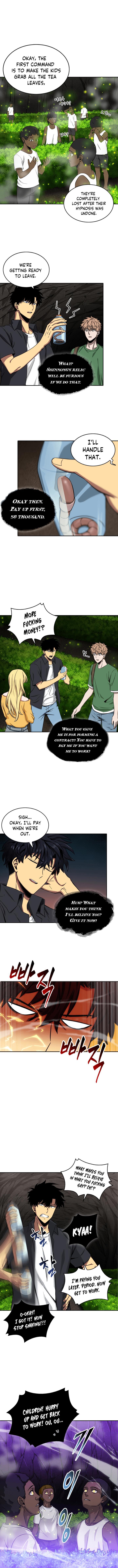 Tomb Raider King , Chapter 46 image 009