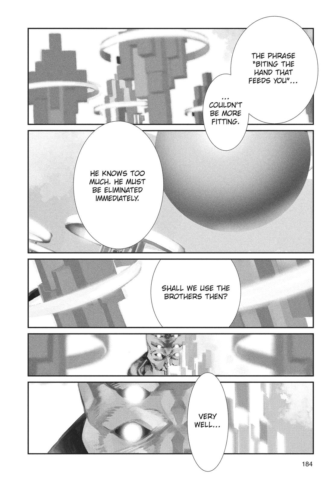 Ultraman, Chapter 70 image 038
