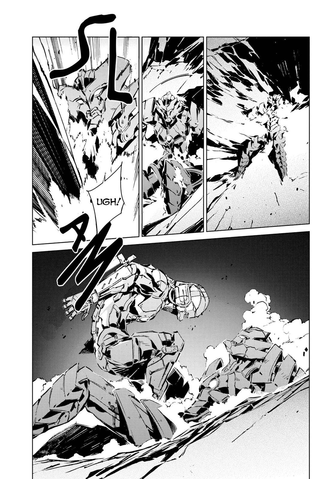 Ultraman, Chapter 5 image 011