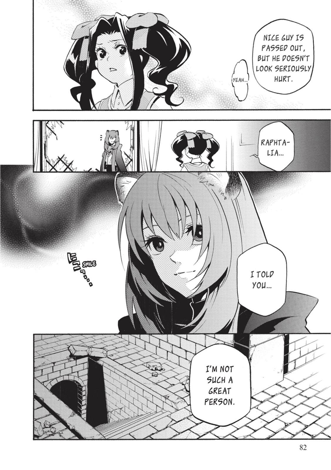 Tate no Yuusha no Nariagari, Chapter 22 image 041