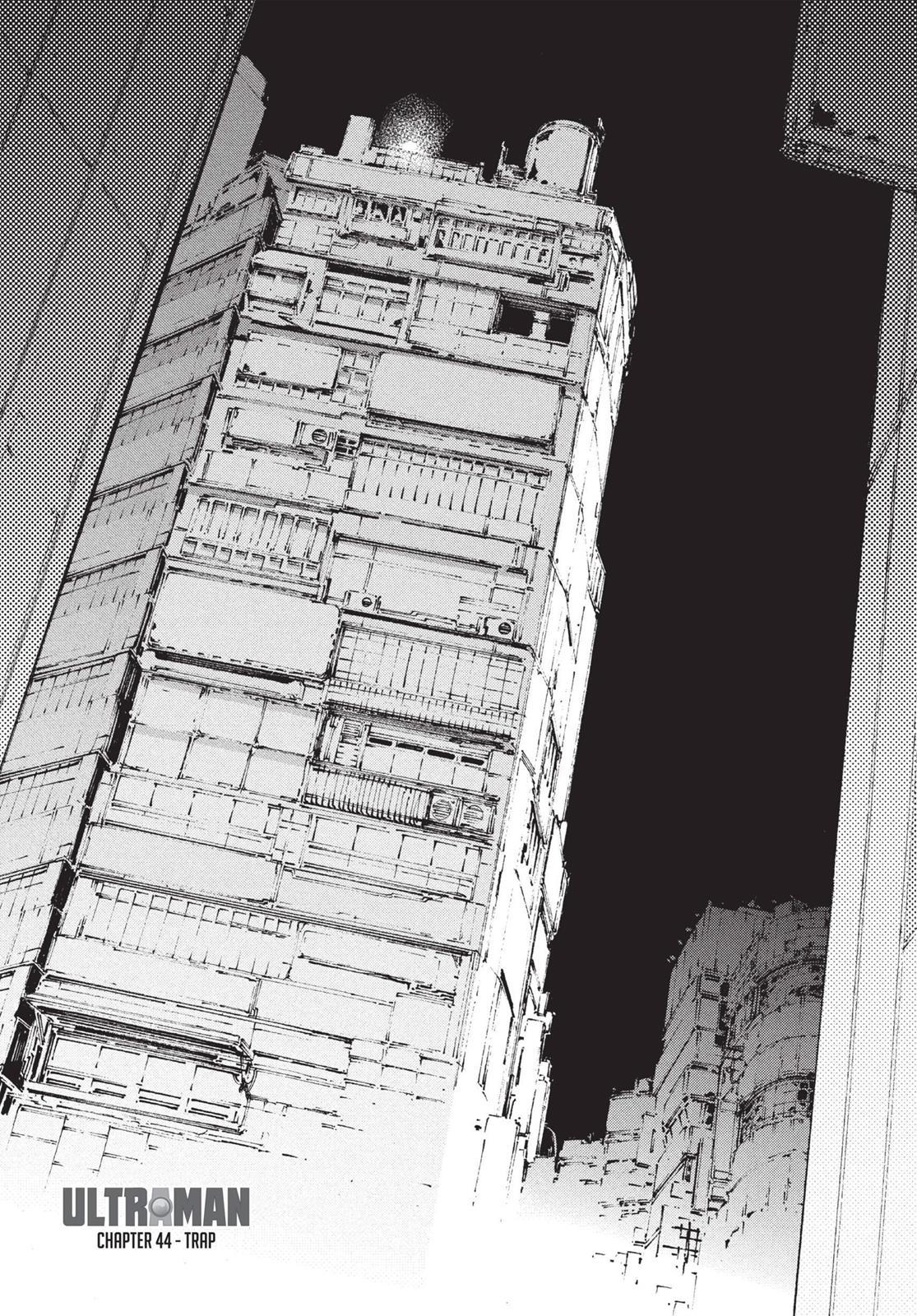 Ultraman, Chapter 44 image 001