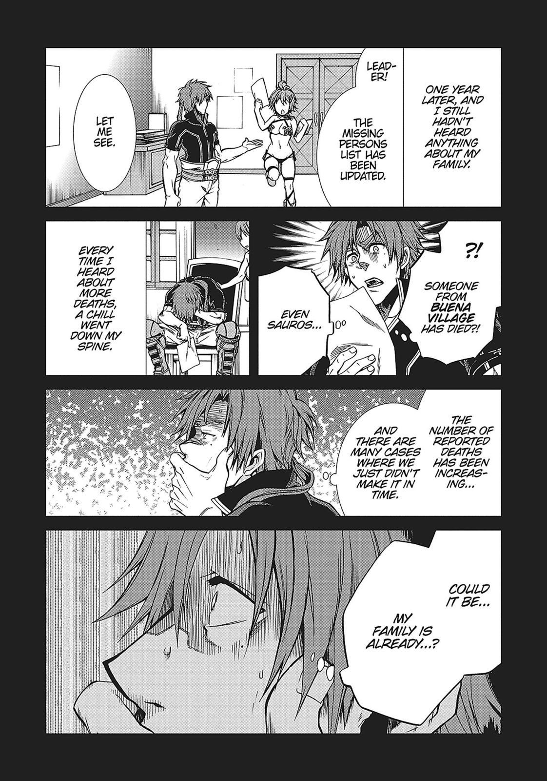 Mushoku Tensei, Chapter 35 image 030
