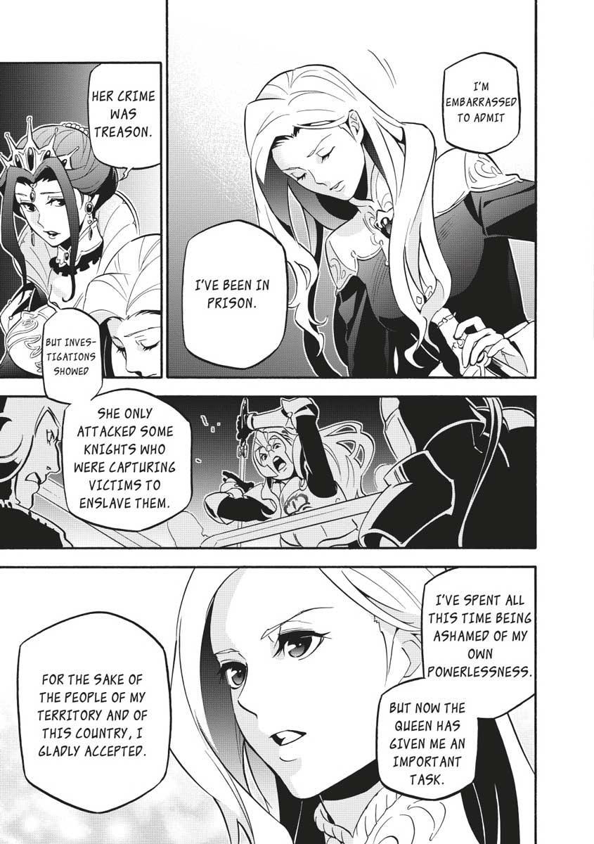 Tate no Yuusha no Nariagari, Chapter 46 image 011