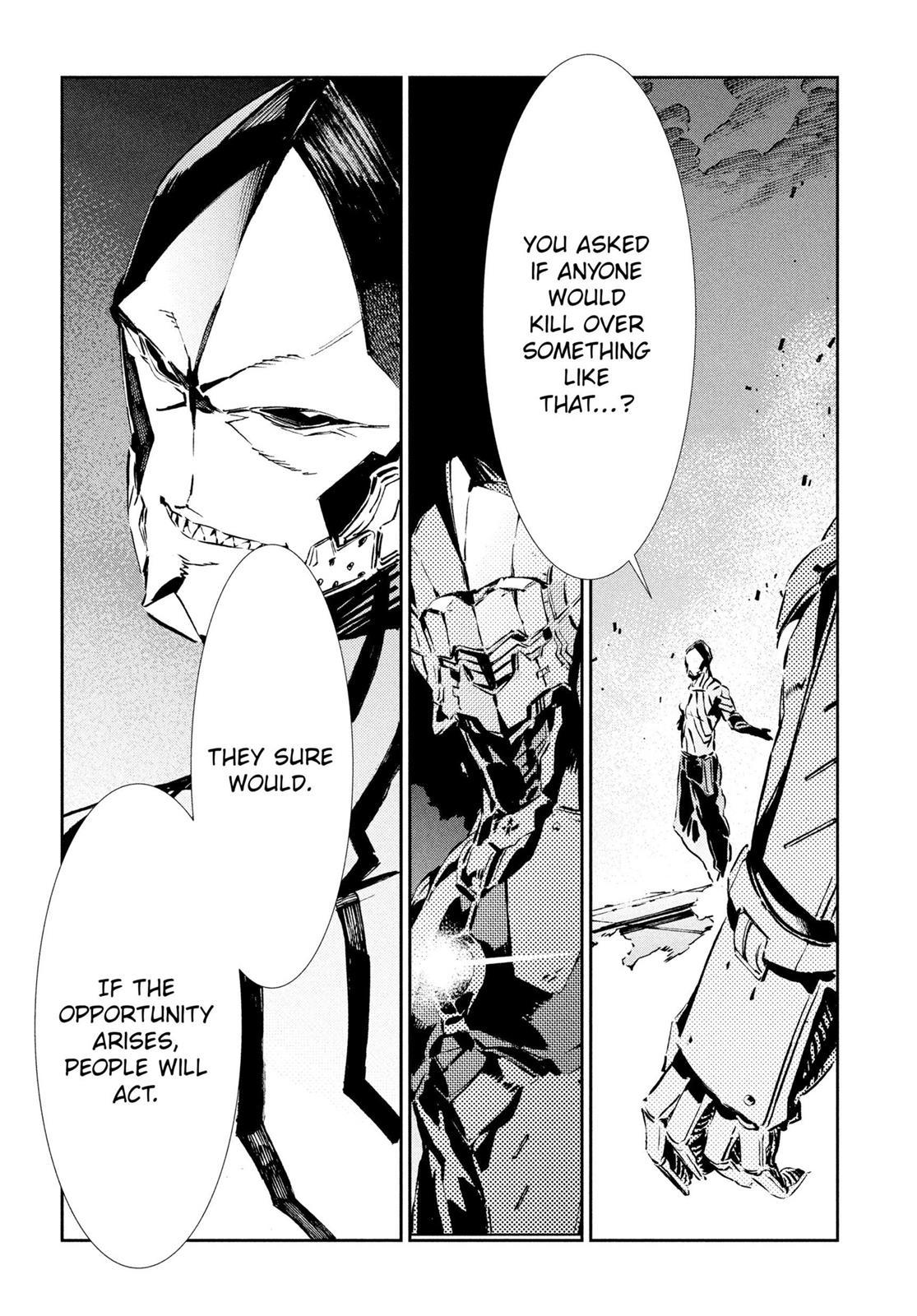 Ultraman, Chapter 29 image 023