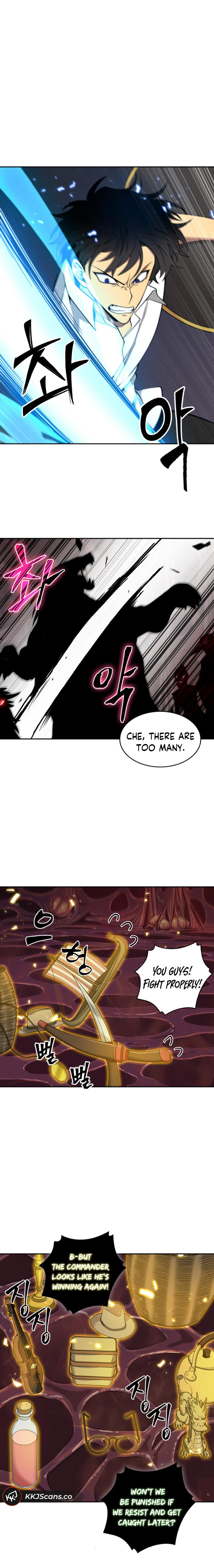 Tomb Raider King , Chapter 114 image 007
