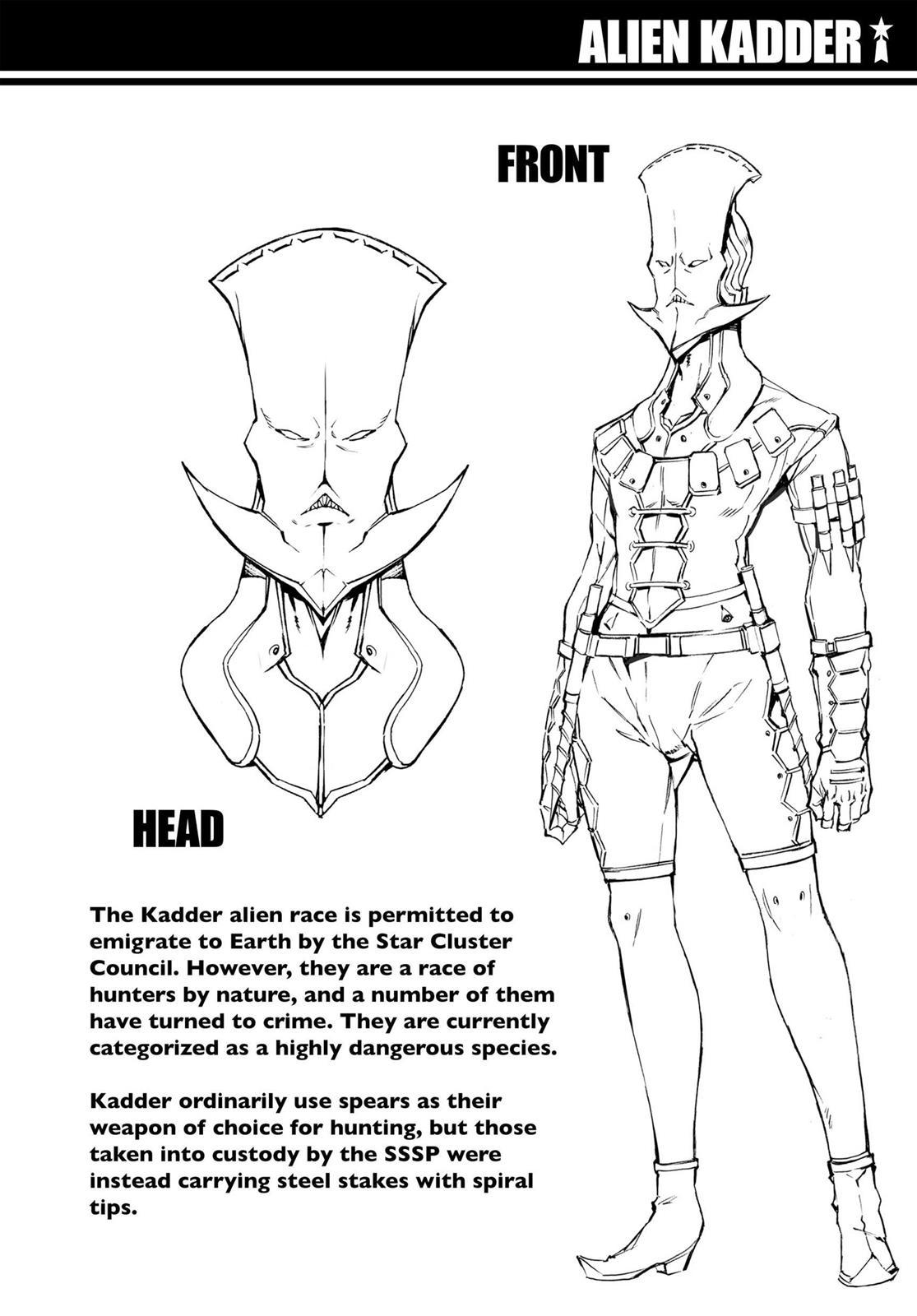 Ultraman, Chapter 20 image 040