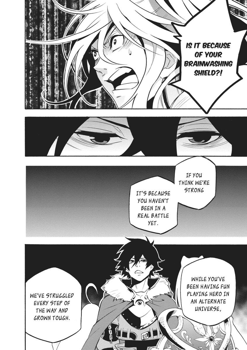 Tate no Yuusha no Nariagari, Chapter 27 image 024