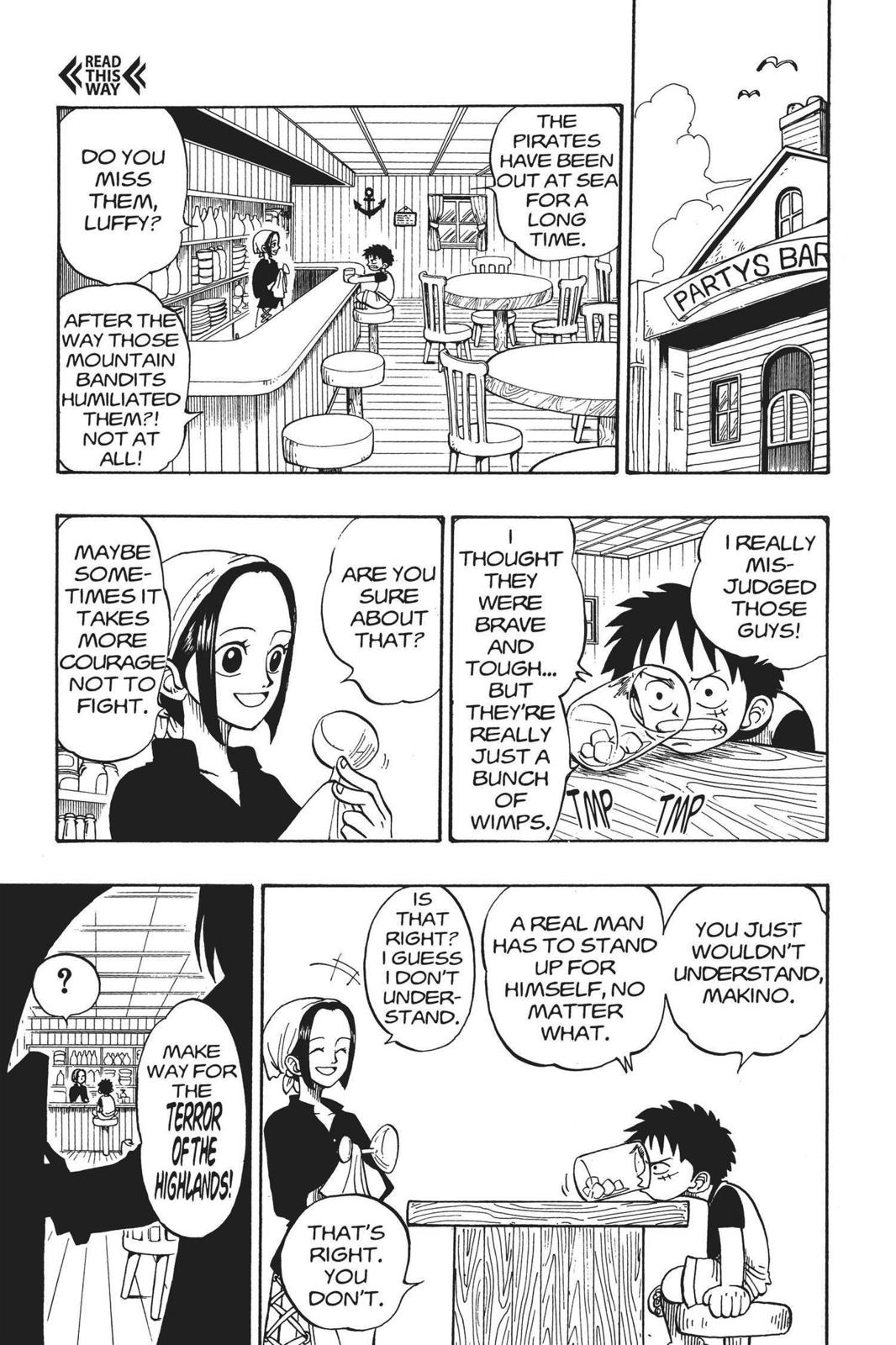 One Piece, Chapter 1 image 027