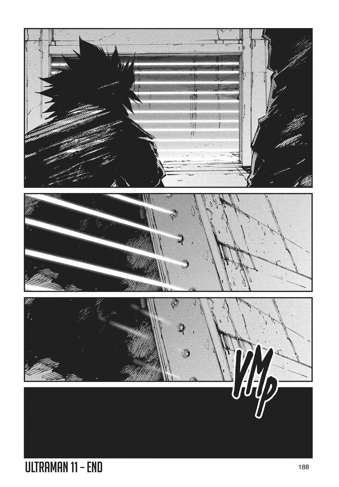 Ultraman, Chapter 70 image 041