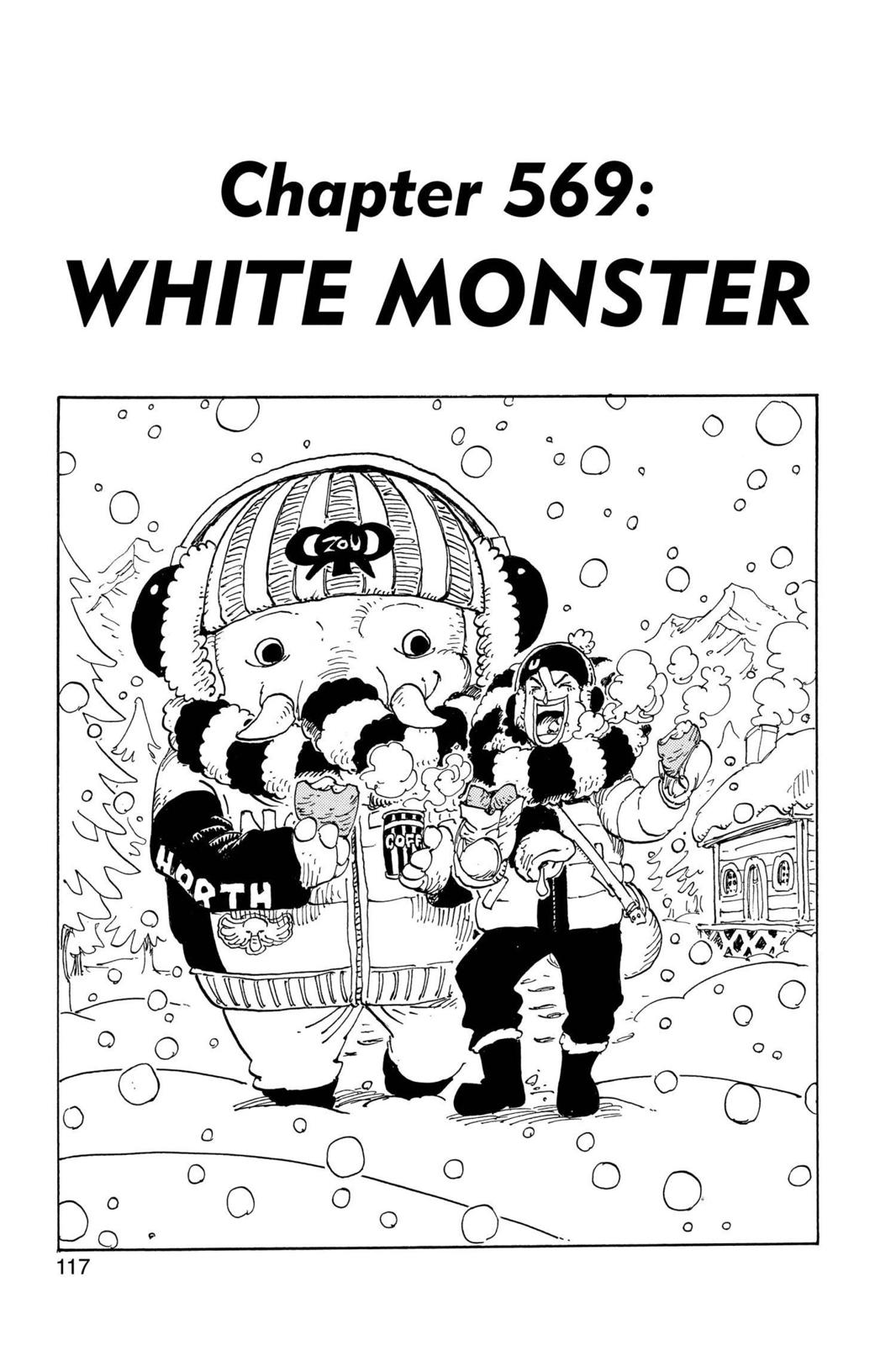 One Piece, Chapter 569 image 001