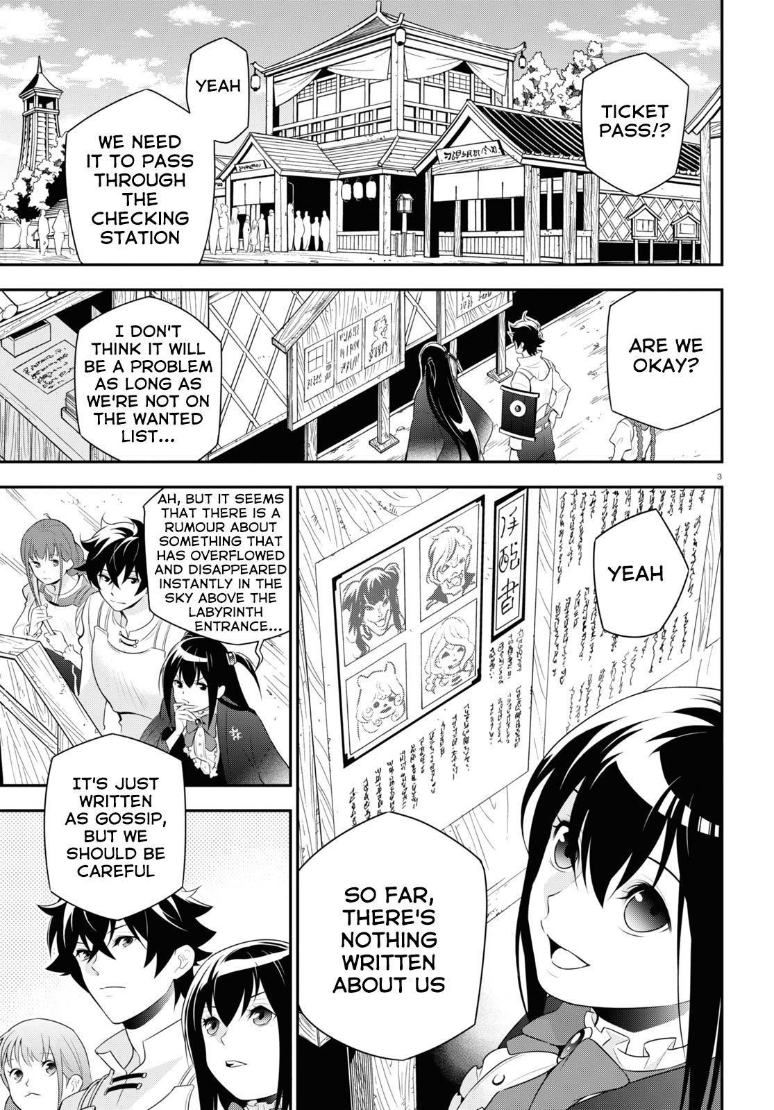 Tate no Yuusha no Nariagari, Chapter 67 image 006