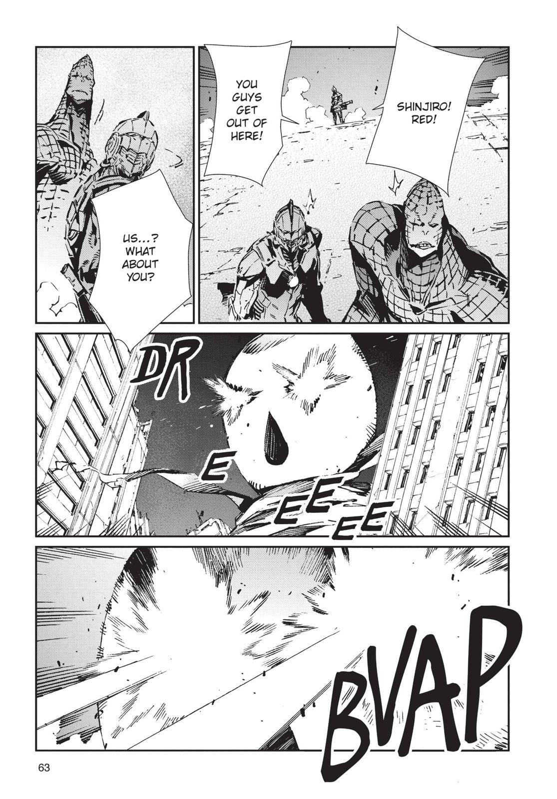 Ultraman, Chapter 80 image 007