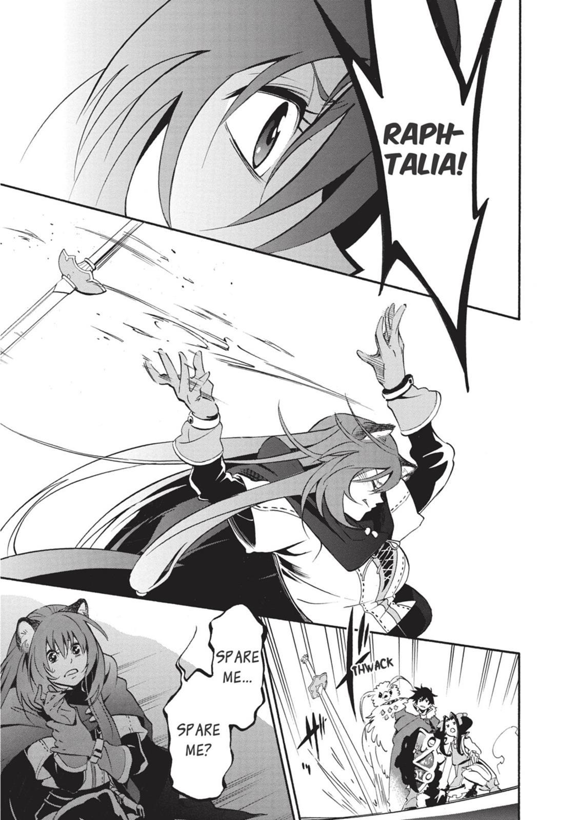 Tate no Yuusha no Nariagari, Chapter 22 image 034