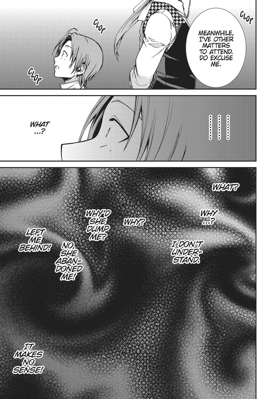 Mushoku Tensei, Chapter 51 image 027