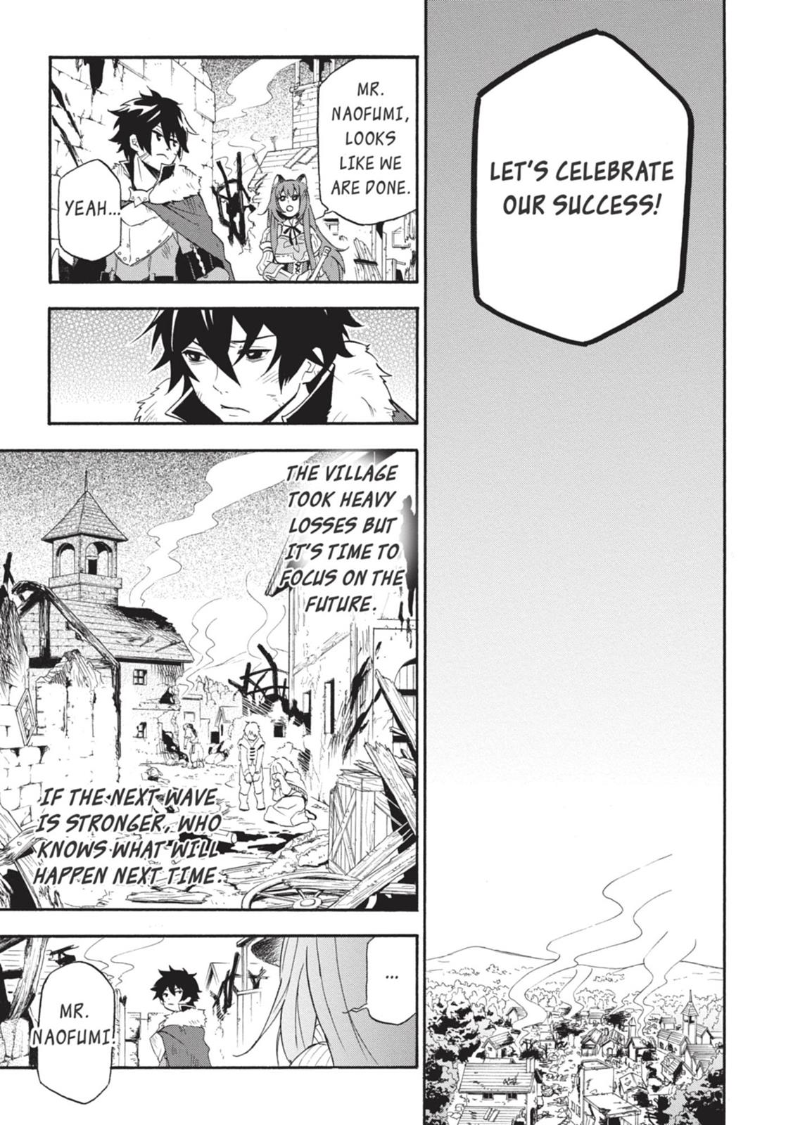 Tate no Yuusha no Nariagari, Chapter 6 image 042