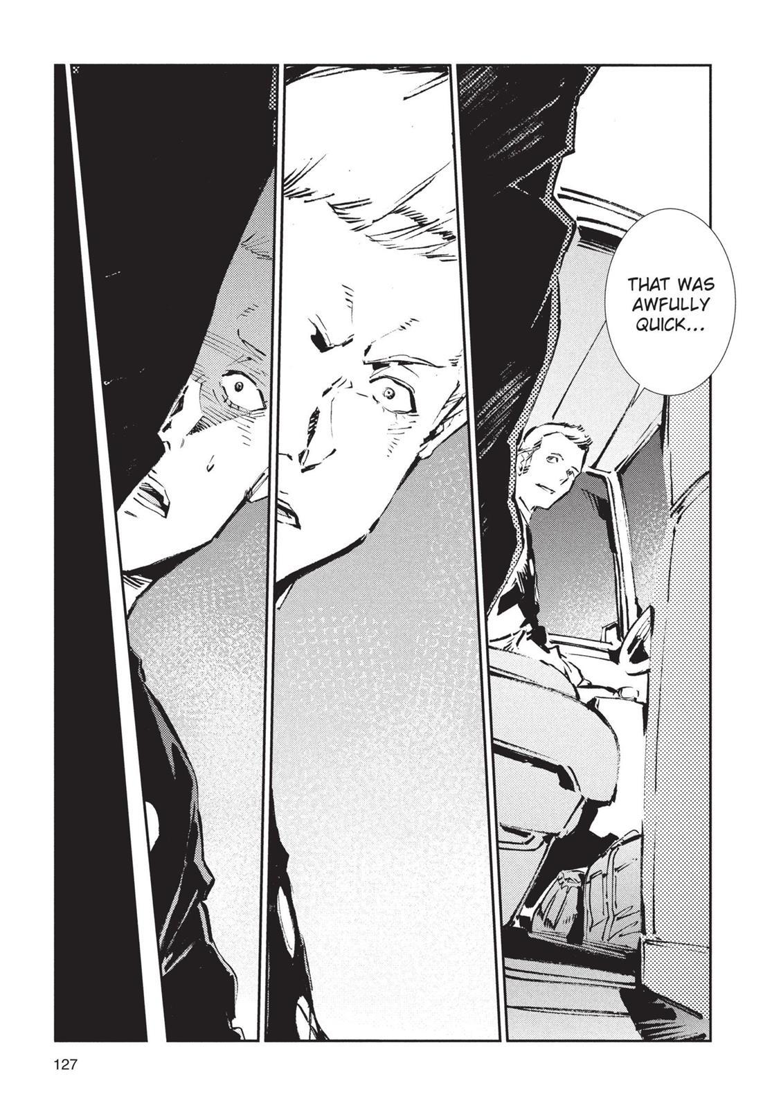 Ultraman, Chapter 58 image 011